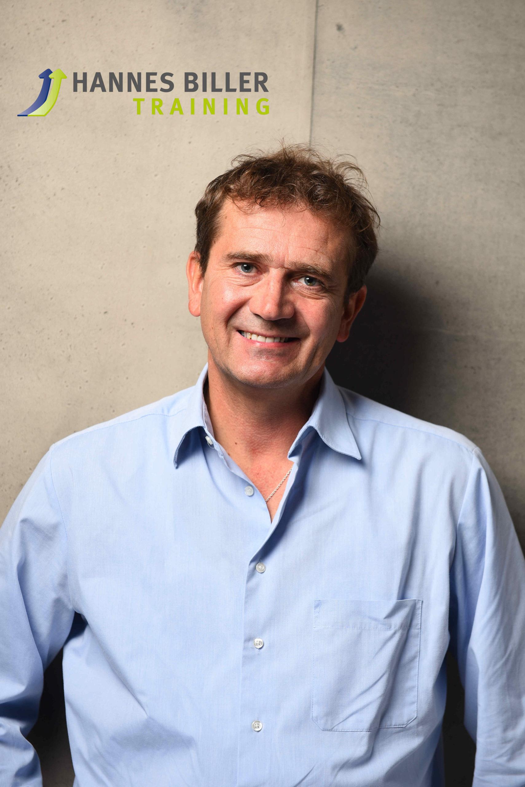Hannes Biller